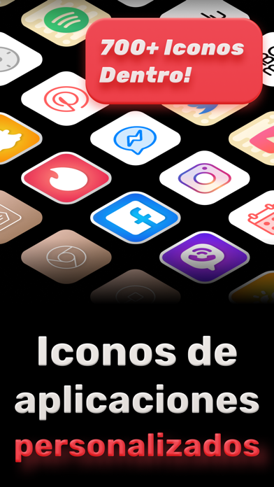 Descargar Skin Icon, Widget, Theme Packs para Android