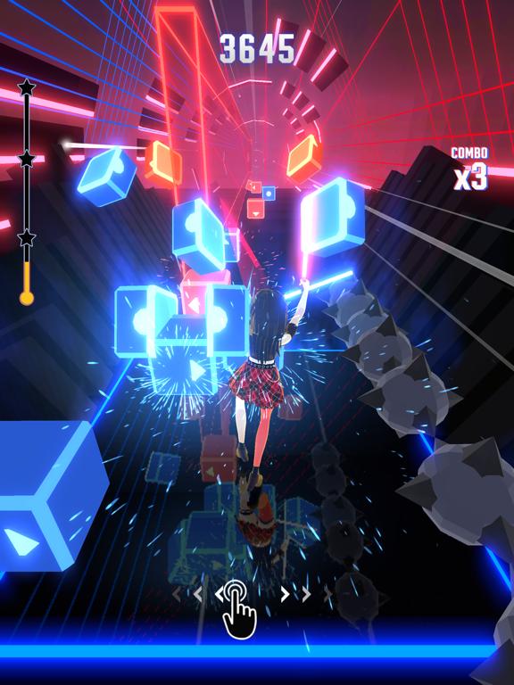 Beat Saber 3D screenshot 19