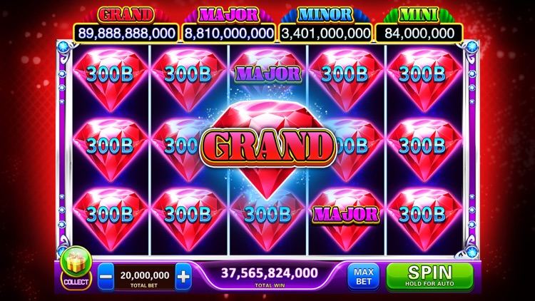 Cash Fever Slots™-Vegas Casino screenshot-4