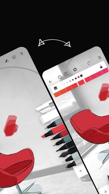 Flow by Moleskine Studio screenshot-7