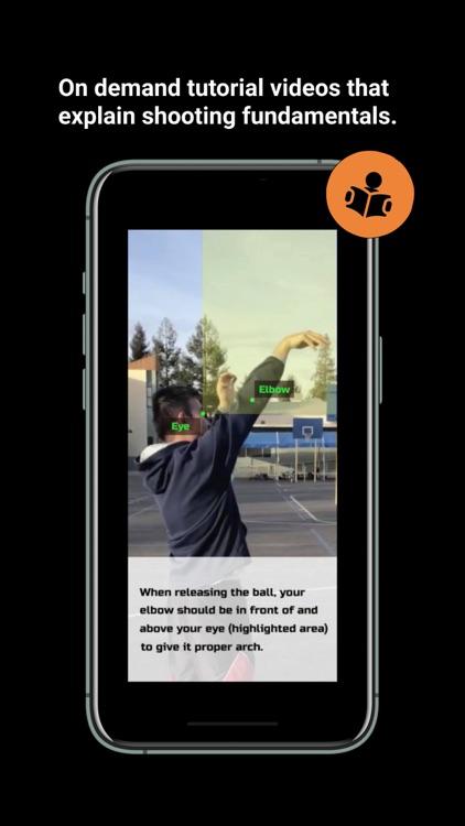 Techniq Basketball screenshot-4