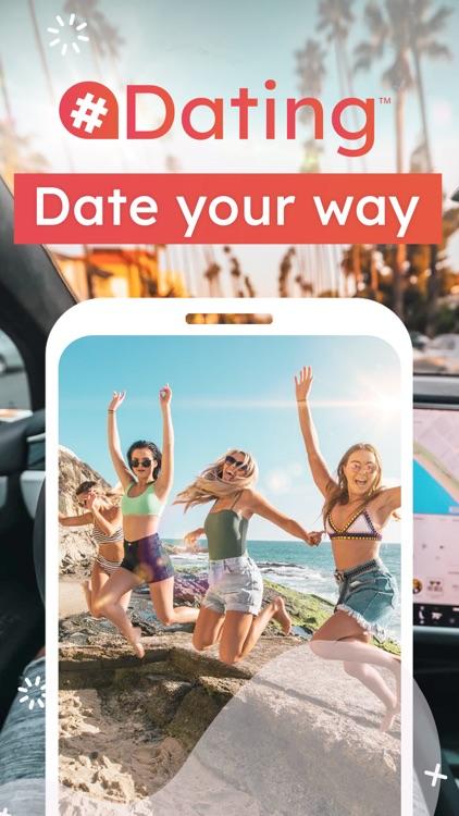 #Dating - Online dating app screenshot-4
