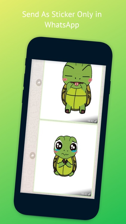 Mitzi Tortoise Animations screenshot-4