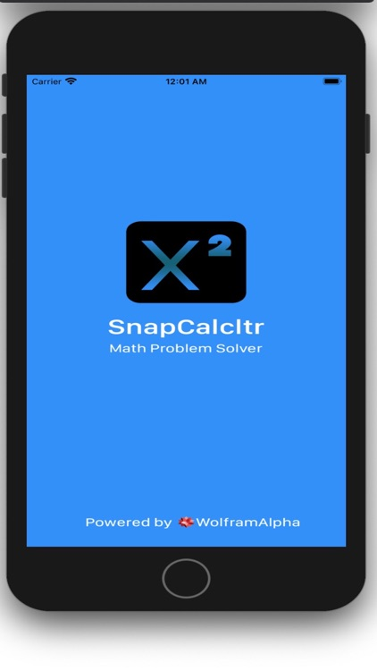 SnapCalc Math Problem Solver