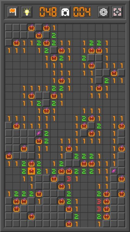 Minesweeper Classic: Retro screenshot-9