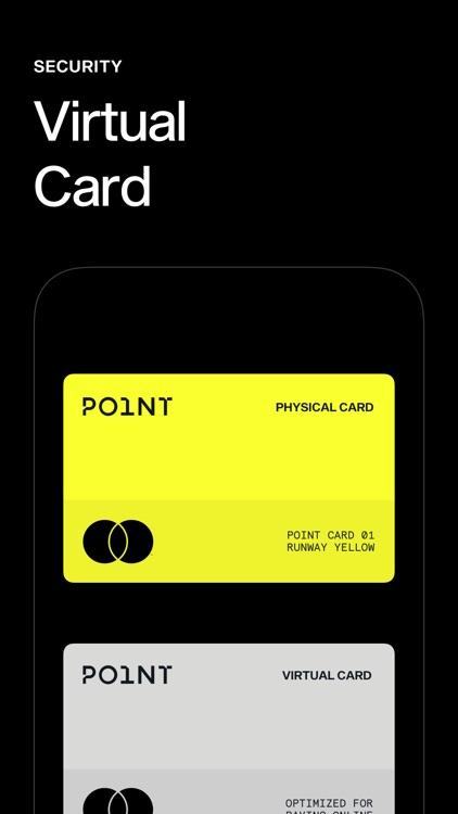 Point — Debit Card screenshot-4