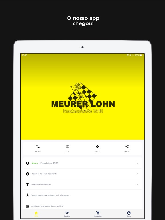 Meurer Lohn screenshot 7