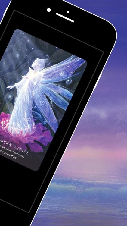 Oracle of the Hidden Worlds screenshot-6