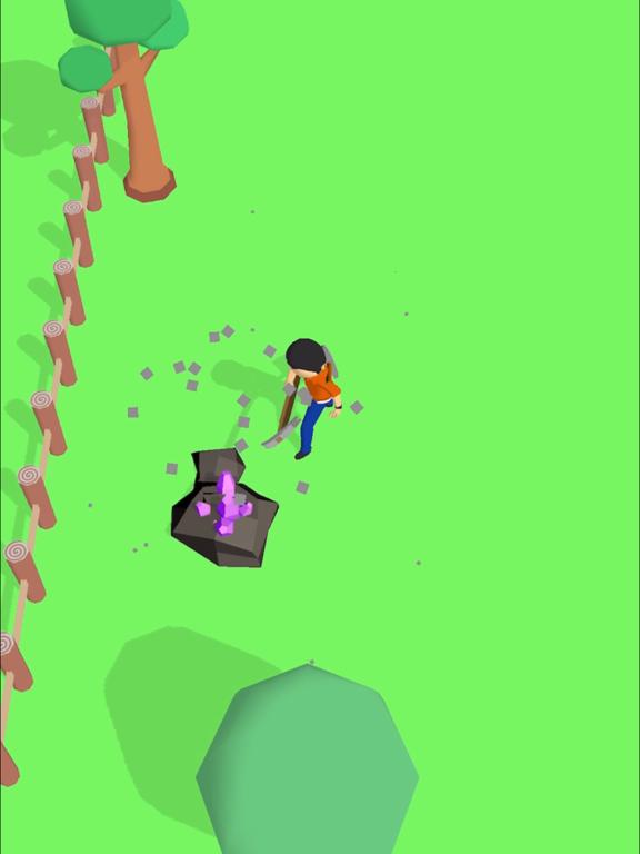 Treasure Master 3D screenshot 7