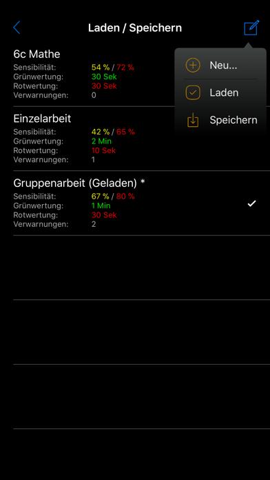 SchoolTool VPP Screenshot