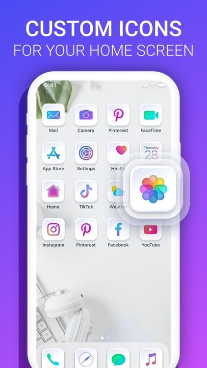 Fonts X - Keyboard for iPhones screenshot-0
