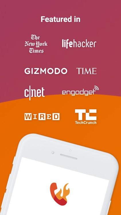 Burner: Text + Call + Message screenshot-7