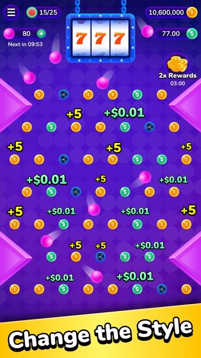 Plinko Master - Be a winner screenshot 7