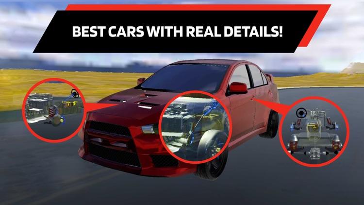 Car games 2021