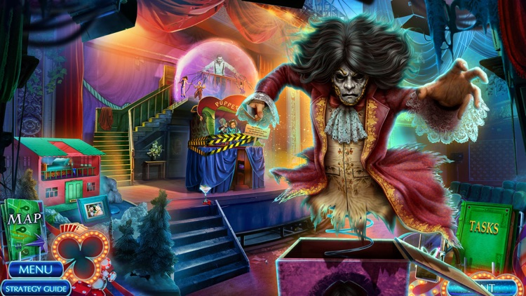 Mystery Tales: Dealer's Choice screenshot-6