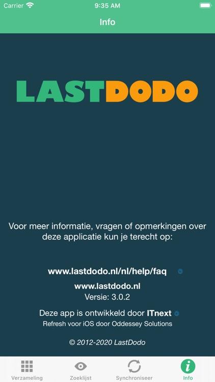 LastDodo