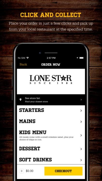 Lone Star Loyal - Lone Star NZ screenshot-4