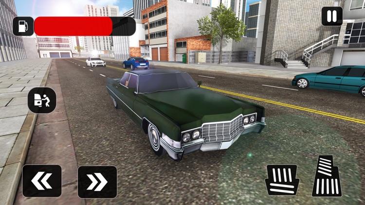 Russian Mafia Escape Mission screenshot-3