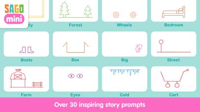 Sago Mini Doodlecastのおすすめ画像2