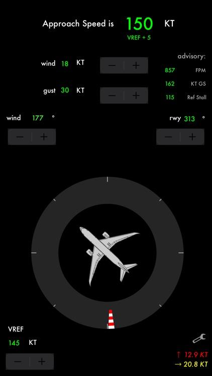 Approach Speed Calculator Pro