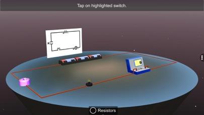 Electrical Resistance screenshot 6