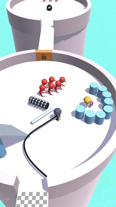Razor Wire screenshot 2