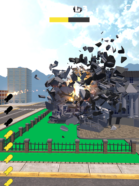 Cannon Demolition screenshot 15