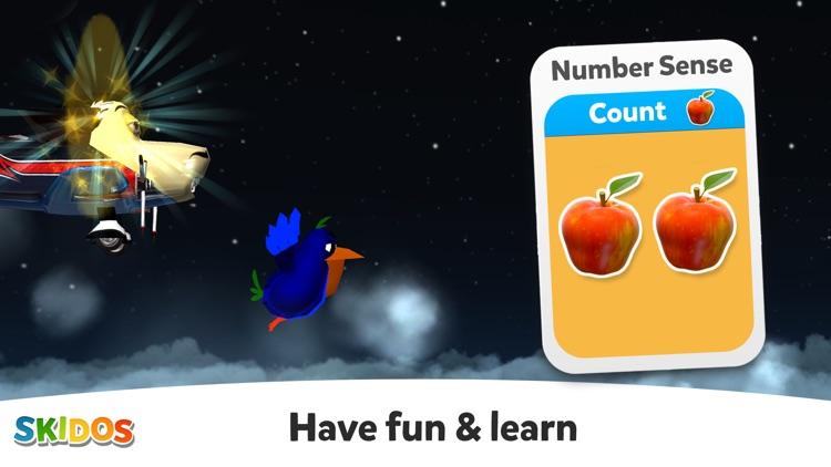 Airplane Games for Kids screenshot-6