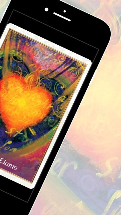 Universal Love Healing Oracle screenshot-7