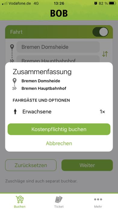 messages.download BOB – Bequem ohne Bargeld software