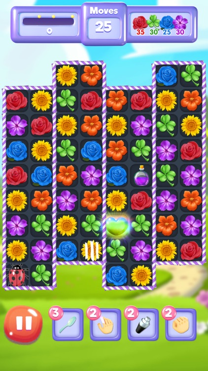 Blossom Bloom - Fresh Farms screenshot-4