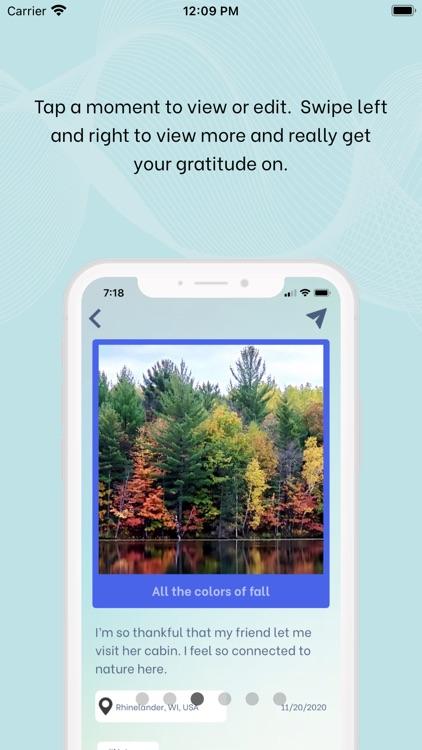 My Grateful Life screenshot-3