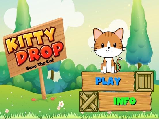 Kitty Drop Cat Save screenshot 11