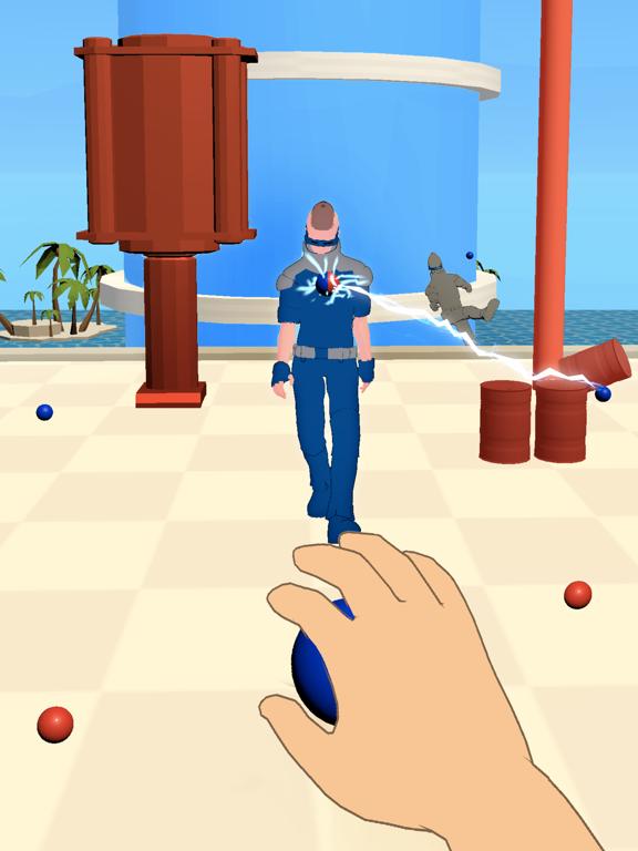 Magnetico: Bomb Master 3D screenshot 9