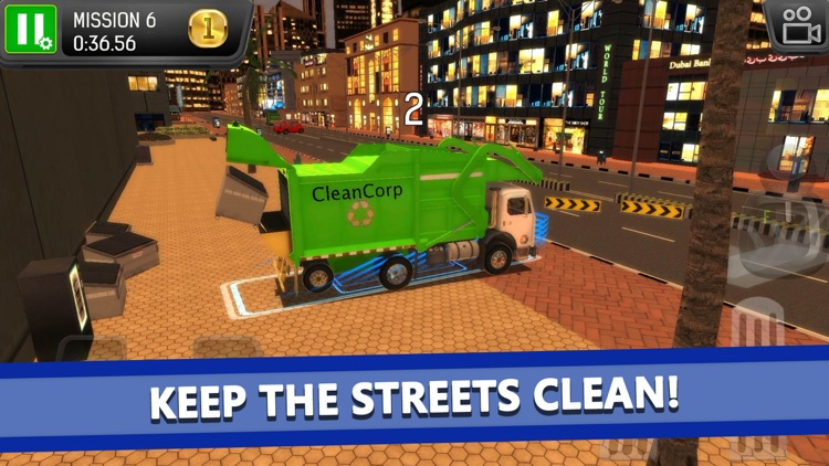 Emergency Driver: City Hero screenshot-6
