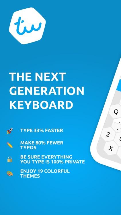 Typewise Offline Keyboard screenshot-0
