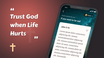 cancel Bible KJV - Daily Bible Verse subscription image 2