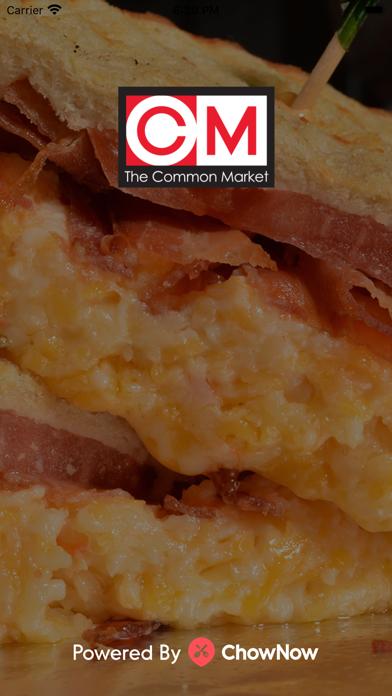 The Common Market PlazaMidwoodScreenshot of 1