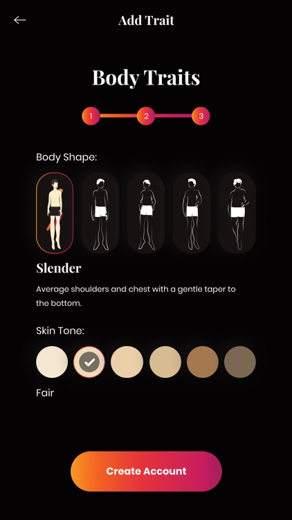 Ombré - Your Fashion Stylist