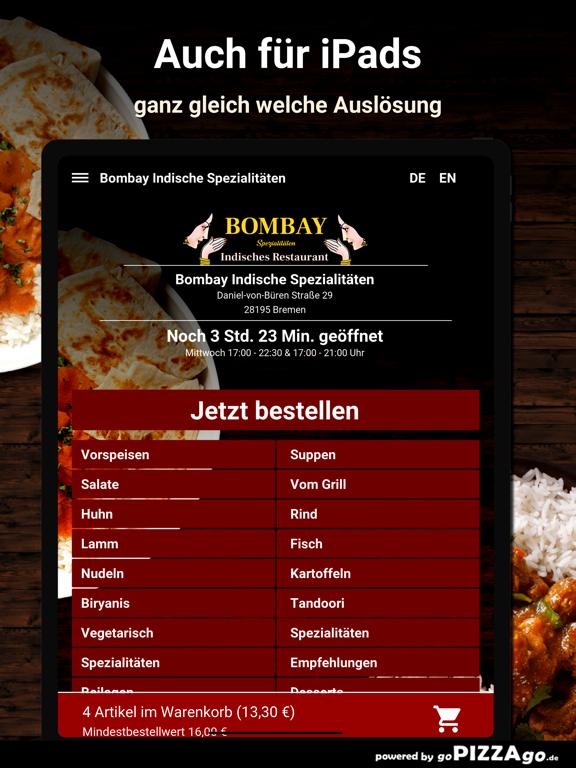 Bombay Bremen screenshot 7