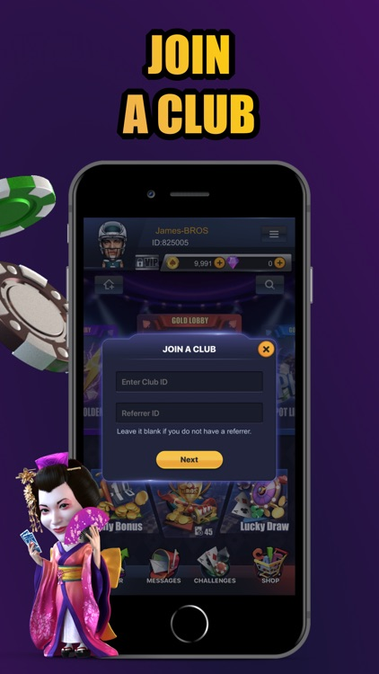 PokerBROS - Your Poker App screenshot-3