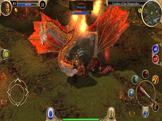 Titan Quest: Legendary Edition screenshot 19
