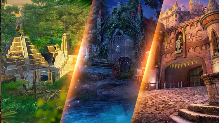 Hidden Expedition: The Secret screenshot-4