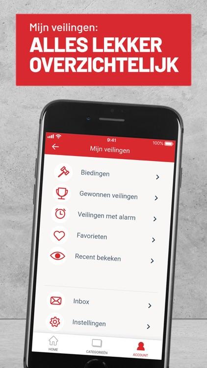 SlajeSlag - Veilingen screenshot-4
