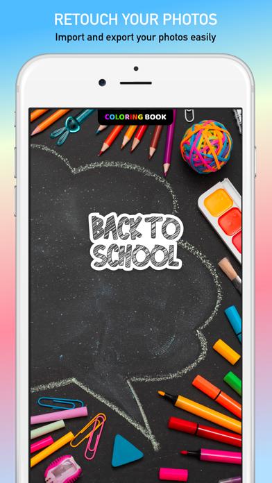 Easy Paint Junior Screenshots