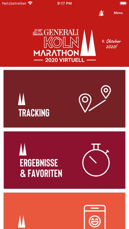 Generali Cologne Marathon