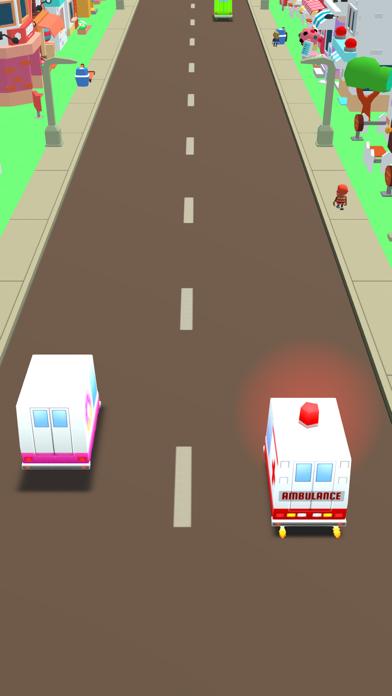 Hospital Inc. screenshot 3