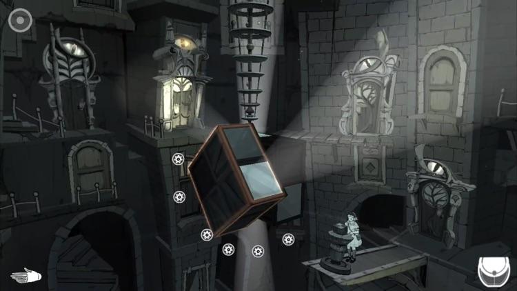 IrisFall screenshot-5