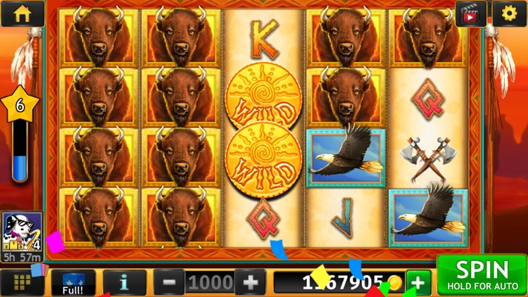 Vegas Slots Galaxy Casino screenshot-9