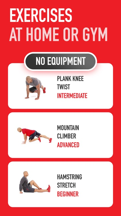 Ultimate ABS Workout screenshot-4